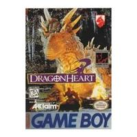 Dragon Heart [Gameboy Game]