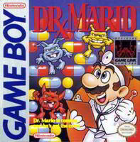 Dr. Mario (Gameboy)