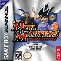 Duel Masters Kaijudo Showdown (GBA)