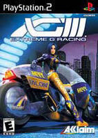Extreme G3 (PS2)