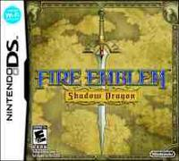 Fire Emblem: Shadow Dragon (DS)