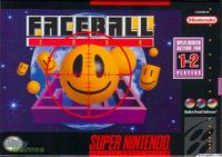 Faceball 2000 (SNES)