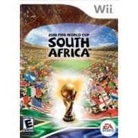 2010 FIFA World Cup: South Africa (Wii)