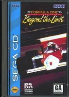 Formula One World Championship : Beyond the Limit (SCD)
