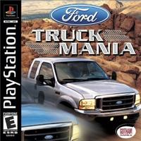 Ford Truck Mania (Playstation)