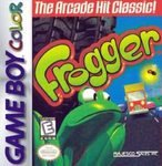 Frogger (Gameboy Color)