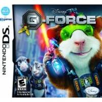 G-Force (NDS)
