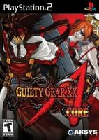 Guilty Gear XX Accent Core (PS2)