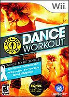 Gold's Gym Dance Workout (Wii)