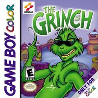 The Grinch (Gameboy Color)