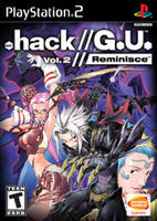 .hack/G.U. Vol. 2: Reminisce (PS2)