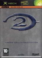 Halo 2 Collectors Edition (Xbox)
