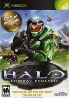 Halo: Combat Evolved (Xbox)