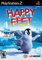 Happy Feet (PS2)