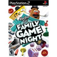 Hasbro Family Game Night (PS2)