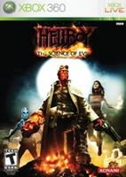 Hellboy : The Science of Evil (Xbox 360)