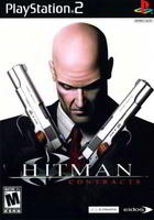Hitman Contracts (PS2)