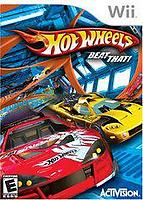 Hot Wheels Beat That (Wii)