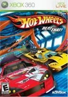 Hot Wheels : Beat That! (360)