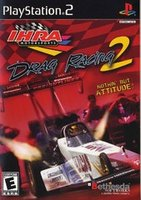 IHRA Drag Racing 2 (PS2)