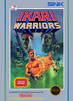Ikari Warriors (NES)