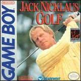 Jack Nicklaus Golf [Gameboy Game]