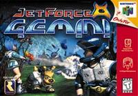 Jet Force Gemini (N64)