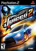 Juiced 2 : Hot Import Nights (PS2)