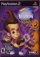 Jimmy Neutron Attack of the Twonkies (PS2)