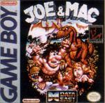 Joe and Mac (GAMEBOY)