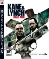 Kane & Lynch : Dead Men (PS3)