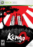 Kengo : Legend of the 9 (360)