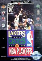 Lakers vs Celtics (Genesis)