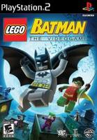 LEGO Batman : The Videogame (PS2)