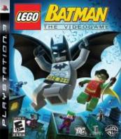 LEGO Batman : The Videogame (PS3)