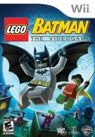 LEGO Batman : The Videogame (Wii)
