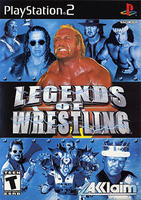 Legends of Wrestling (PS2)