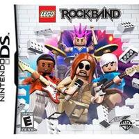 LEGO Rock Band (NDS)