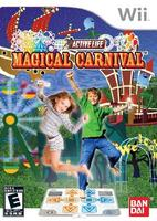 Active Life Magical Carnival with Mat (Nintendo Wii)