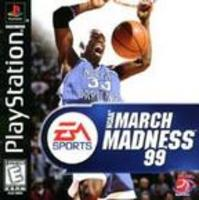 NCAA March Madness '99 (PSX)