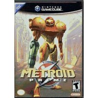 Metroid Prime (Gamecube)