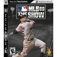 MLB 09 The Show (PS3)