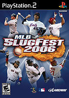 MLB Slugfest 2006 (PS2)