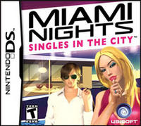 Miami Nights : Singles in the City (DS)