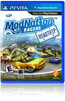 ModNation Racers: Road Trip (PSP Vita)