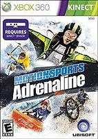 Motionsports: Adrenaline (Xbox 360)