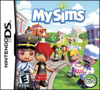My Sims (DS)