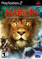 Chronicles of Narnia Lion Witch and the Wardrobe (PS2)