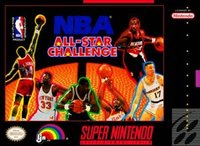 NBA All-Star Challenge (SNES)