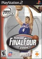NCAA Final Four 2004 (PS2)